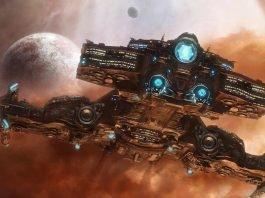 Battlecluser Starcraft