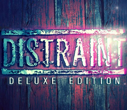 DISTRAINT Deluxe Edition