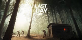 Bosque en Last Day on Earth