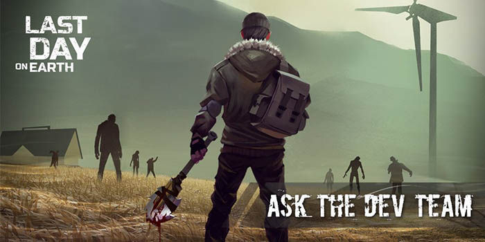 Ask the dev team