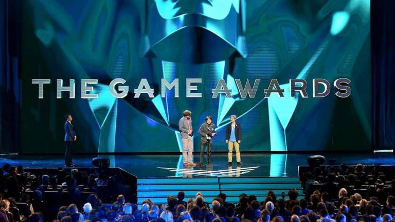 Game Awards