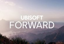 Conferencia Ubisoft Forward