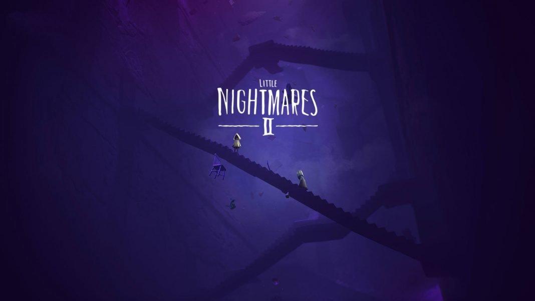 Escaleras Little Nightmares 2