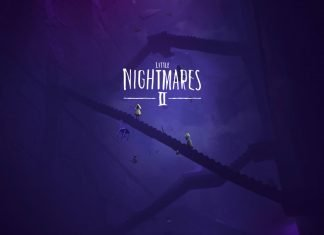 Escaleras Little Nightmares 2